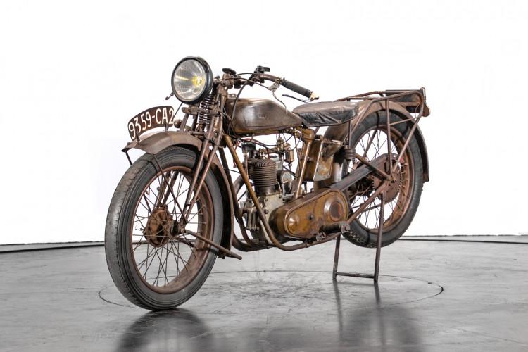 1940 Motosacoche 250 1