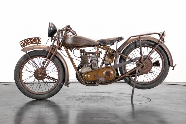 1940 Motosacoche 250 0