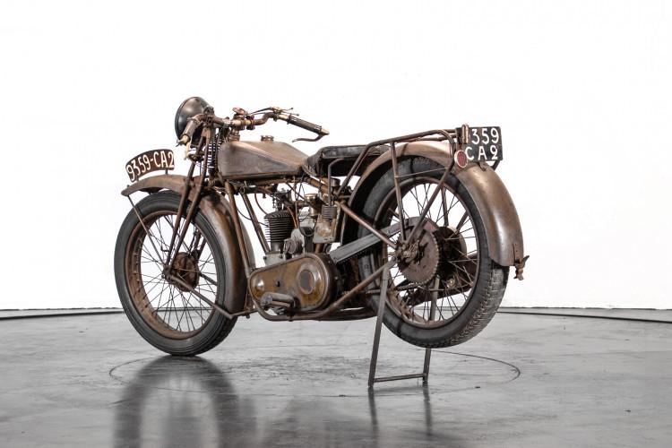 1940 Motosacoche 250 7