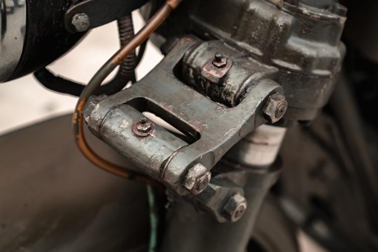 1960 Moto Guzzi Mulo Meccanico 10