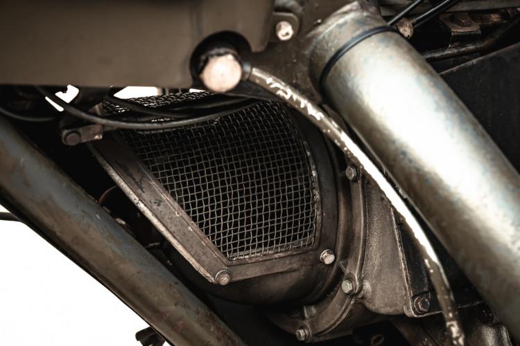 1960 Moto Guzzi Mulo Meccanico 17