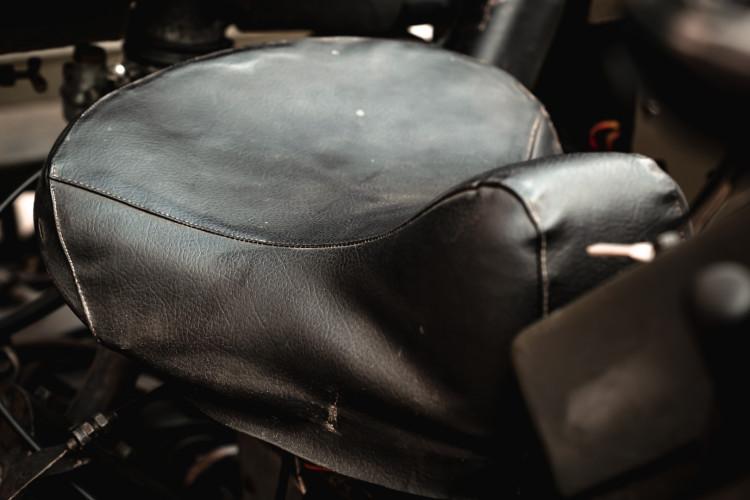 1960 Moto Guzzi Mulo Meccanico 29