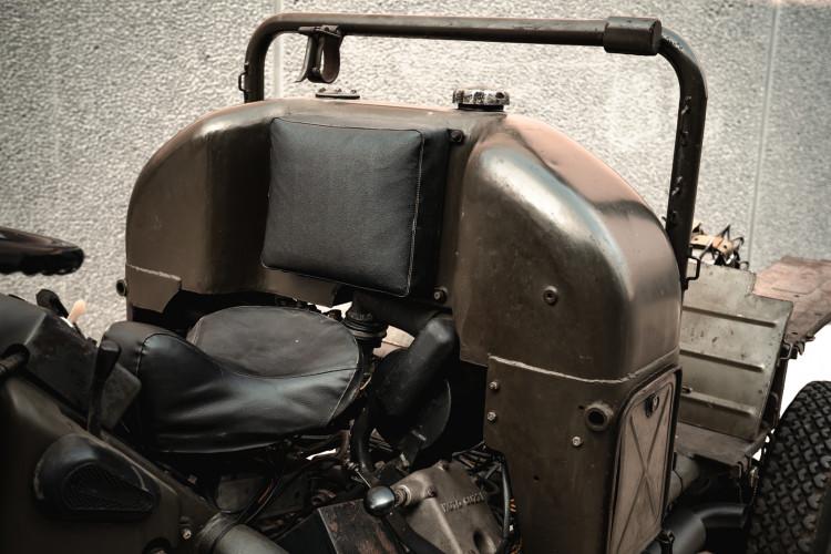 1960 Moto Guzzi Mulo Meccanico 31
