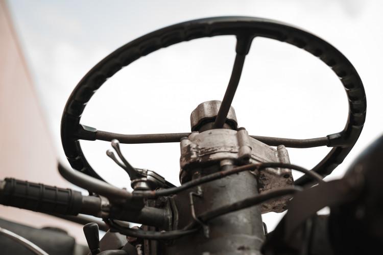 1960 Moto Guzzi Mulo Meccanico 39