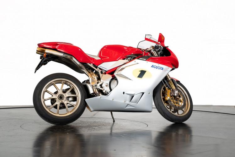 """2004 MV Agusta F4 AGO """"Limited Edition"""" N° 132 / 300 4"""