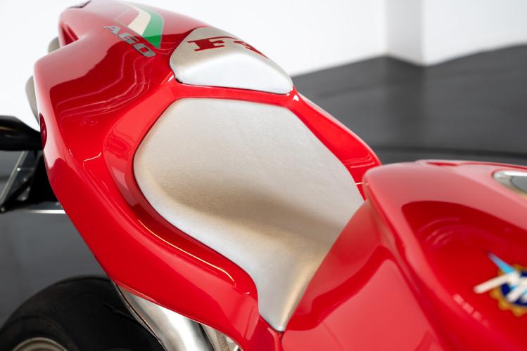 """2004 MV Agusta F4 AGO """"Limited Edition"""" N° 132 / 300 8"""