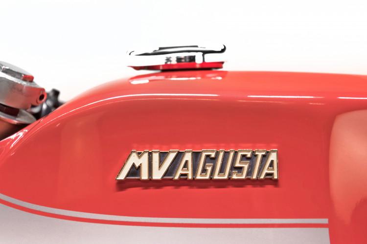 1976 MV Agusta 750 America 17