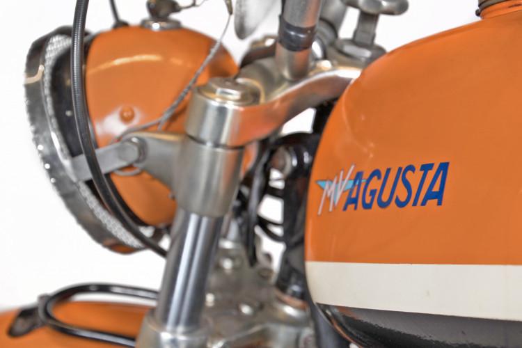 1969 MV Agusta 125 GTL 6