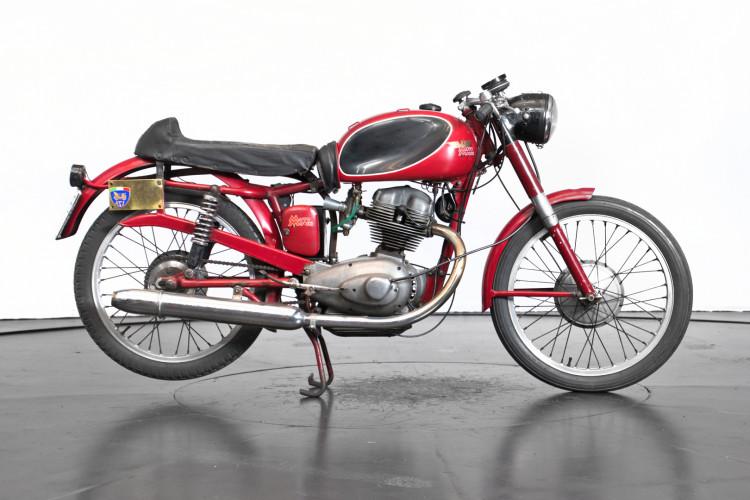 1956 Moto Morini 175 Settebello 4T 2
