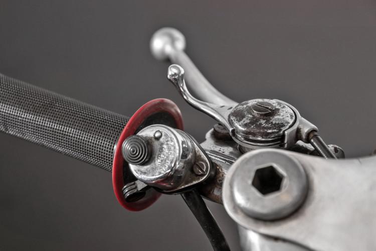 1956 Moto Morini 175 Settebello 4T 9