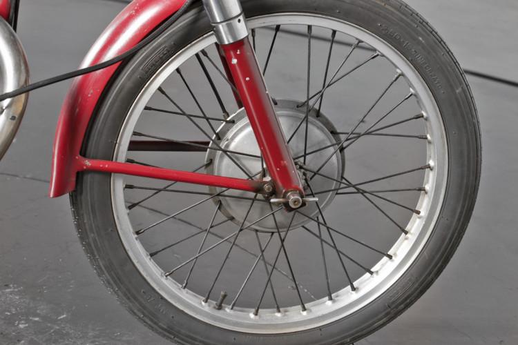 1956 Moto Morini 175 Settebello 4T 14