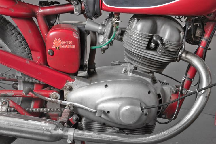 1956 Moto Morini 175 Settebello 4T 12