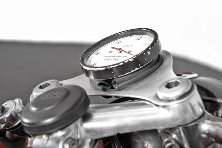 1956 Moto Morini 175 Settebello 4T 16