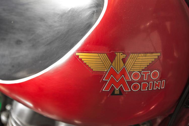 1956 Moto Morini 175 Settebello 4T 17