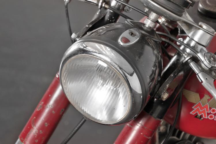 1956 Moto Morini 175 Settebello 4T 5