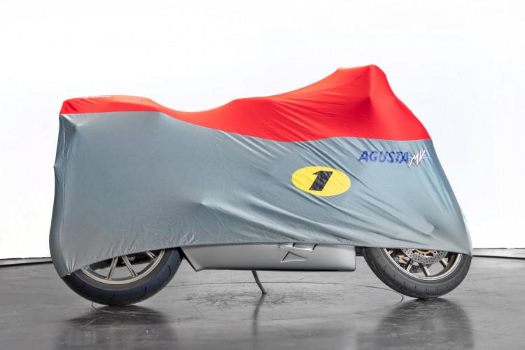 """2004 MV Agusta F4 AGO """"Limited Edition"""" 32"""