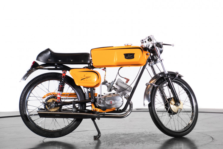 1968 NEGRINI SPORT S 2