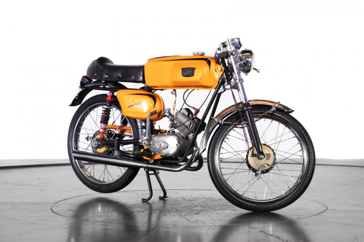 1968 NEGRINI SPORT S 3