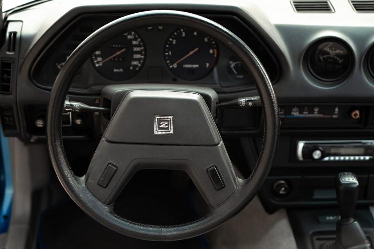 1982 Nissan Datsun 280 ZX 36
