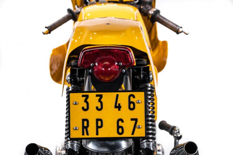 1971 Norton Commando 750 PR 15