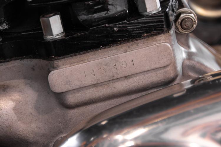 1971 Norton Commando 750 PR 48