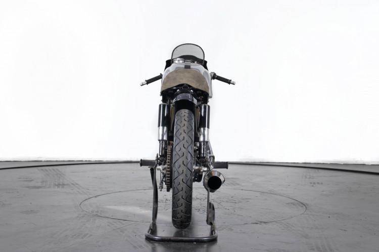 1957 Norton Manx 500 4
