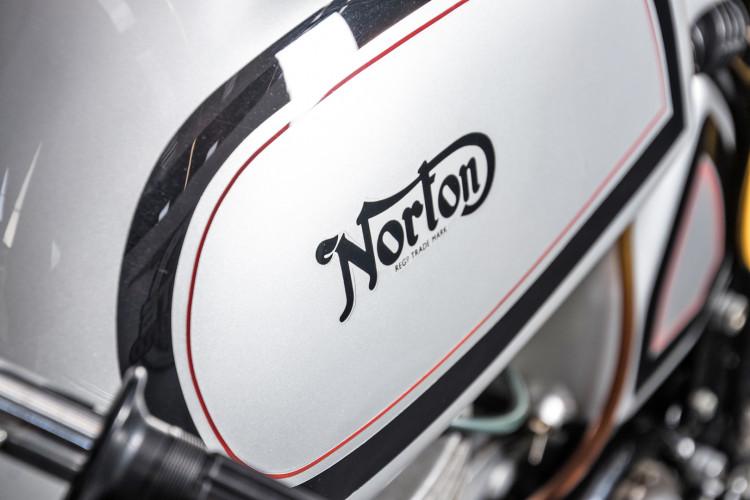1957 Norton Manx 500 7