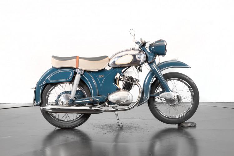 1957 NSU Maxi 175 2