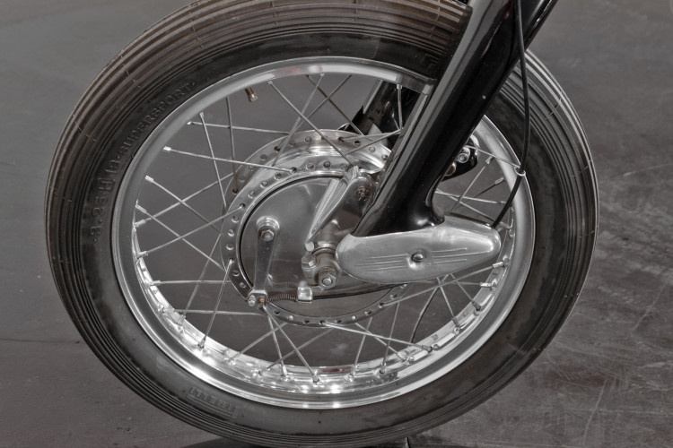 1954 NSU 250 12