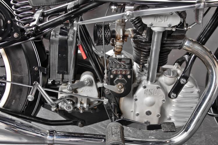 1934 NSU 250 17
