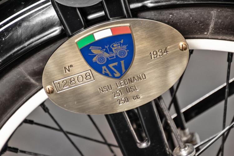 1934 NSU 250 18