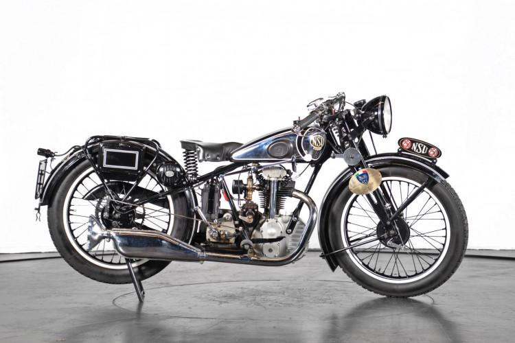 1934 NSU 250 4