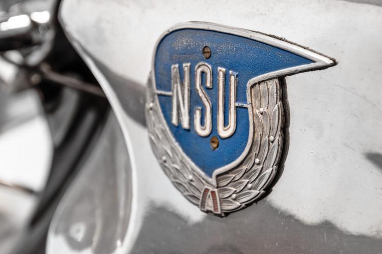 1954 NSU 250 7