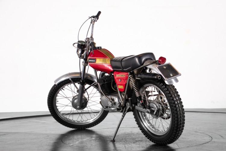 1980 OSSA EXPLORER 350 12