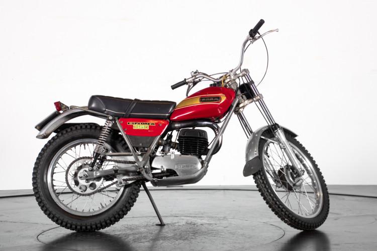 1980 OSSA EXPLORER 350 1