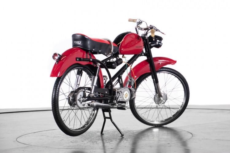 1957 PAGLIANTI 50 CC PEDALI 1