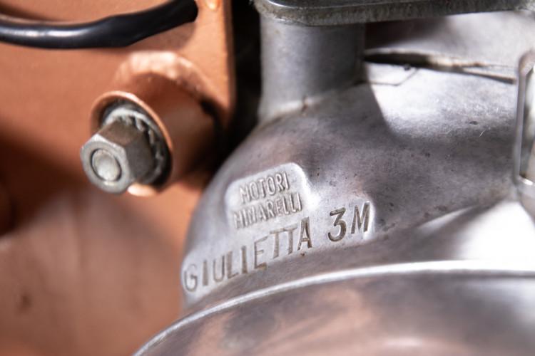 1962 PERIPOLI GIULIETTA 3M 50 17