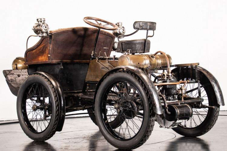 1903 Peugeot  2
