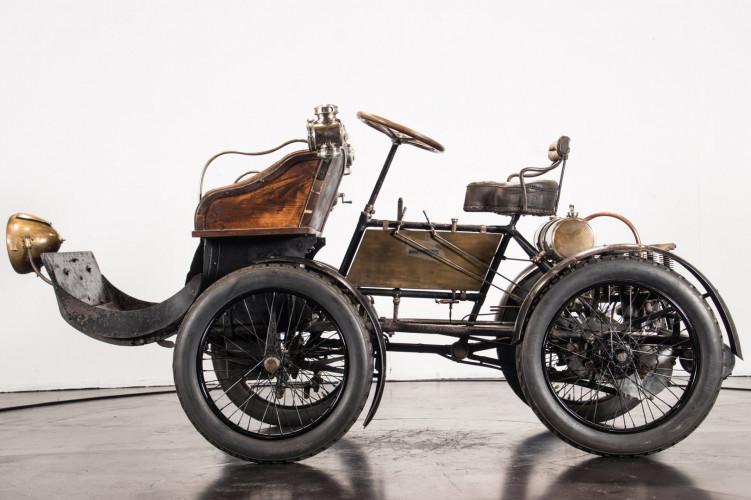 1903 Peugeot  1