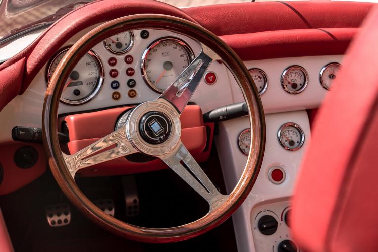 2005 PGO Speedster 2 26