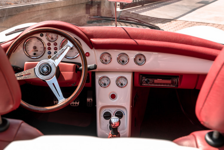 2005 PGO Speedster 2 24