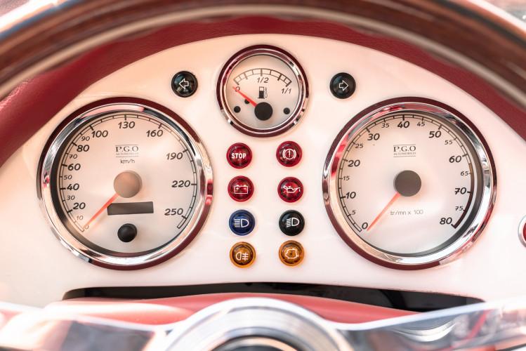 2005 PGO Speedster 2 34