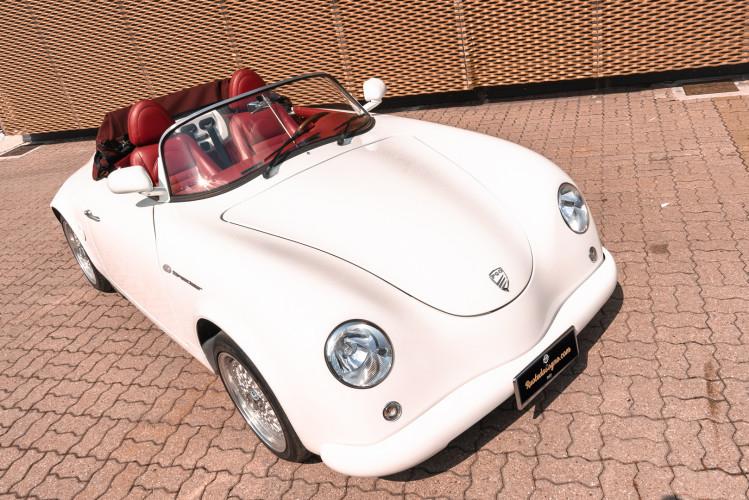 2005 PGO Speedster 2 8