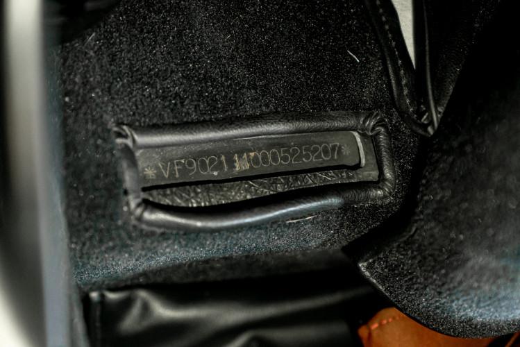 2005 PGO Speedster 2 41