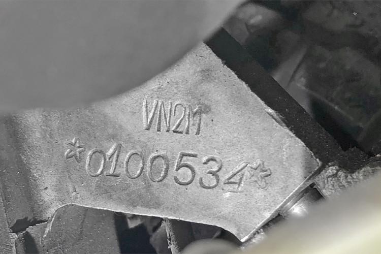 """1957 Piaggio Vespa 125 """"faro basso"""" 14"""