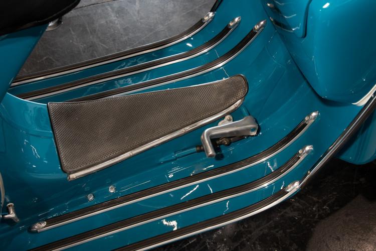 1966 Piaggio Vespa 180 SS 13