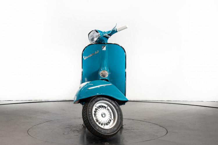 1966 Piaggio Vespa 180 SS 2