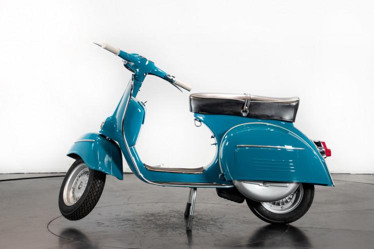 1966 Piaggio Vespa 180 SS 0