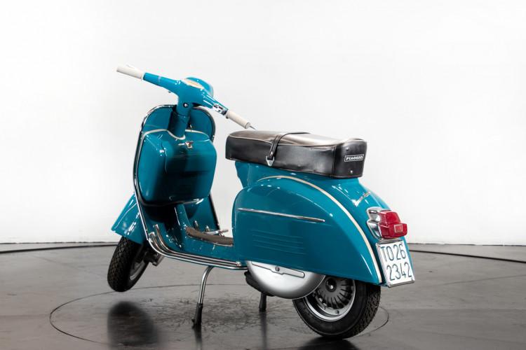 1966 Piaggio Vespa 180 SS 7