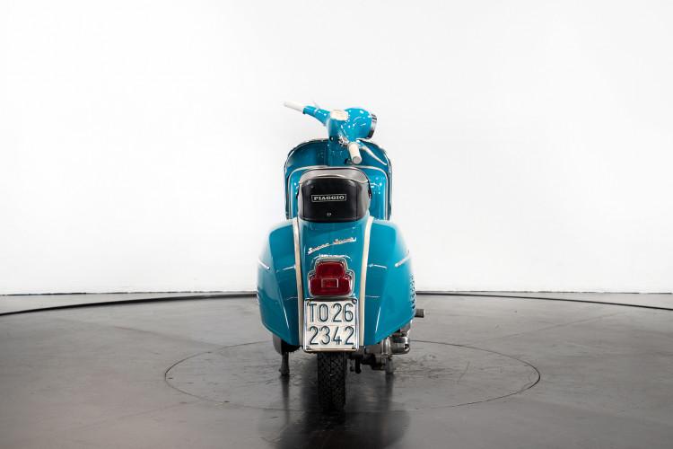 1966 Piaggio Vespa 180 SS 6